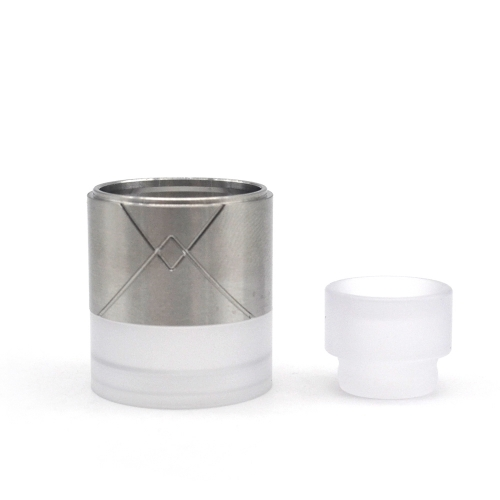 ULTON Tank + Shield + Drip Tip for VG Extreme RTA 23mm #2