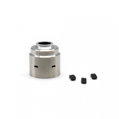 ULTON Hadeon Cap for Entheon RDA 22mm
