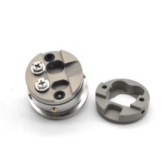ULTON SQN Enduro DL RTA 24mm