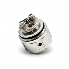 ULTON Major V2 Style 22mm MTL RTA w/Drop Kit